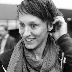 Kleine foto van Jolanda Veenhof